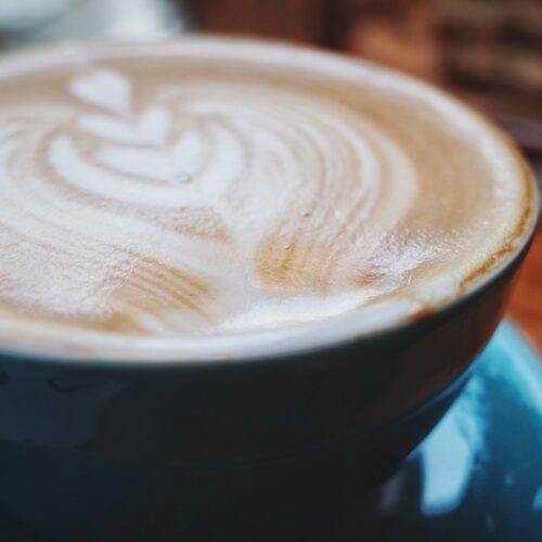 kaffeochgravid